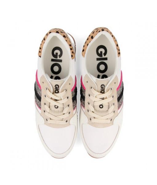 Gioseppo 58669/Leopard