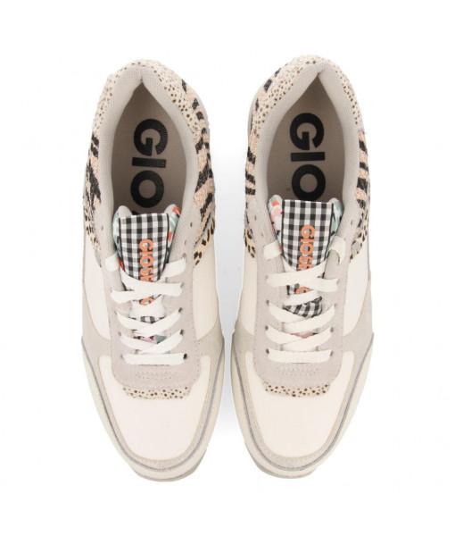 Gioseppo 62575-White