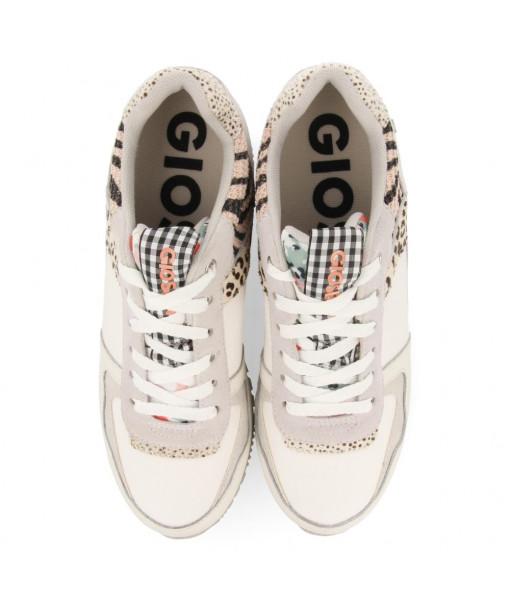 Gioseppo 62636-White