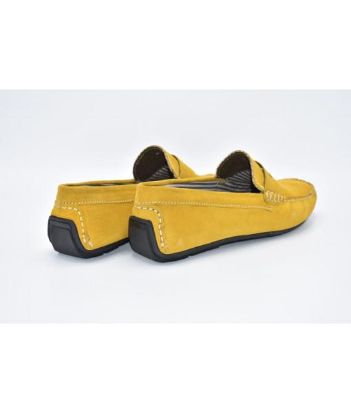 S&G #1-Yellow