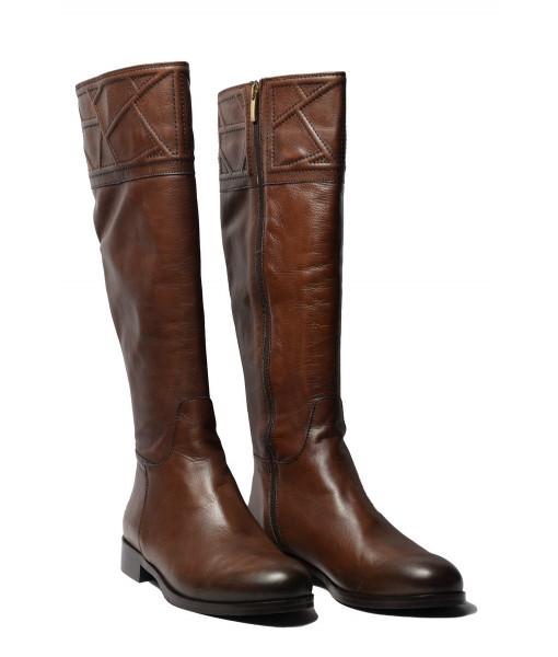 Lady Shoes 3552-Savage/Deer